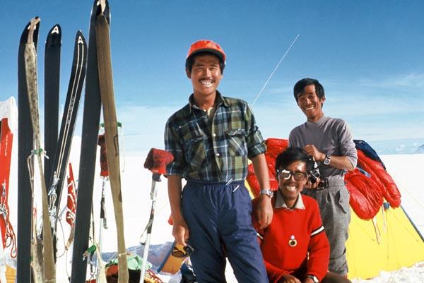 Denali Damsels. Фото ArleneBlum.com