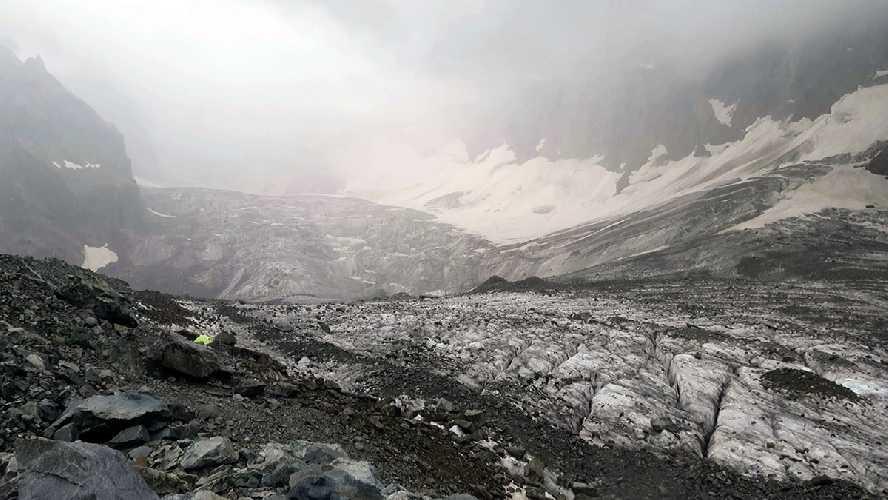 В ожидании погоды. Фото activelife.dp.ua