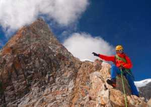 Китай - новый Эльдорадо для альпинистов