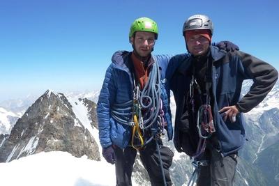 Харьковчане стали лучшими альпинистами Украины по итогам конкурса