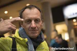 Денис Урубко: «Зима в Гималаях начинается 1 декабря»