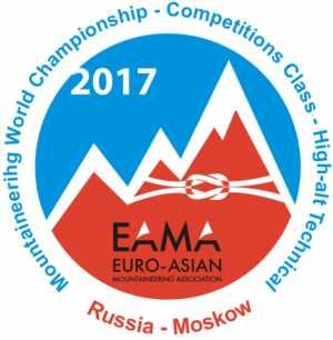 Харьковские альпинисты заняли третье место на Чемпионате Мира в высотно-техническом классе