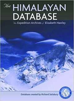 Гималайская база данных открыта для свободного доступа бесплатно!