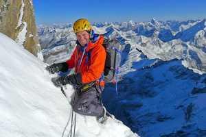 У Мика Фаулера, одного из самых известных альпинистов мира диагностировали рак