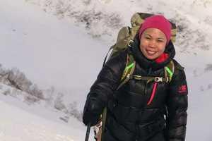 Всё ради мечты: как филиппинская горничная стала альпинисткой