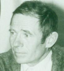 Юрий Иванович Григоренко-Пригода