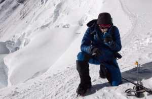 Был ли Килиан Жорнет на Эвересте?