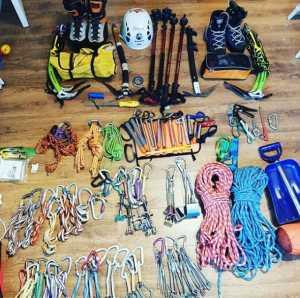 Новые правила соревнований по альпинизму в Украине