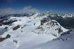 Малоизвестные Альпы: долина Аяс