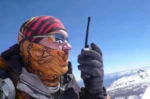 Максимо Кауч поднялся на все вершины Чили и Аргентины высотой более 6000 метров и стал первым в мире альпинистом, кто пошел 85 вершин Анд высотой выше 6000 метров!