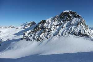 долина Аяс (Val d