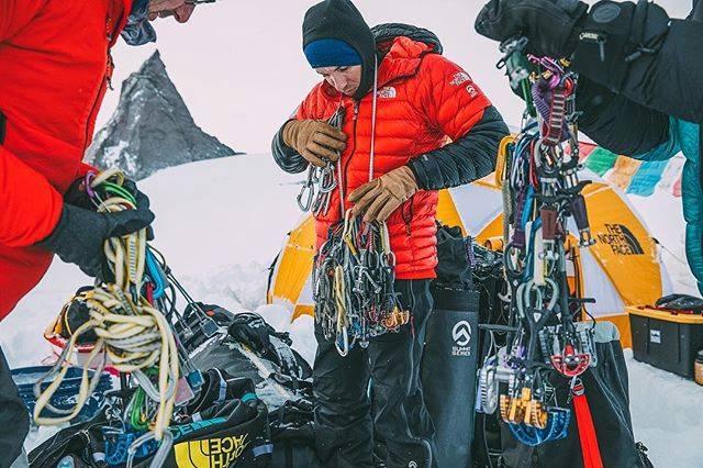 Американская экспедиция в Антарктиде
