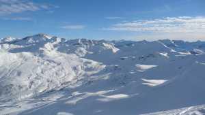 За три дня в швейцарских Альпах в лавинах погибли три человека