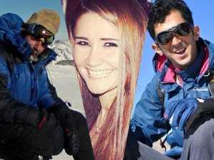 В Азербайджане пропали без вести три альпиниста