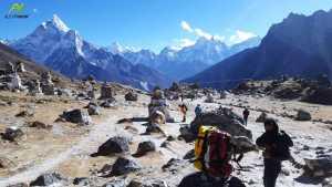 Зимние экспедиции на восьмитысячники: кто где встретил Новый год