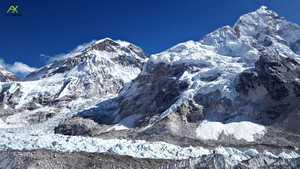 Зимние экспедиции на Эверест и К2: на пути в Базовый лагерь