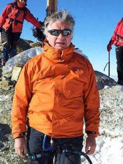 Луиджи Фести (Luigi Festi). Фото CIA