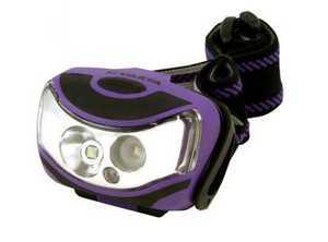 Покоряем вершины с VARTA: 5 причин купить фонарик от производителя