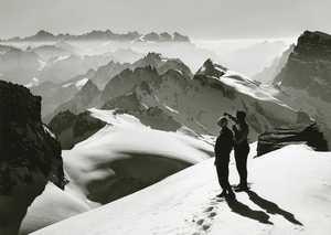 Альпинизм и мистика: истории из жизни