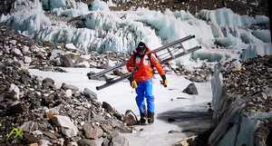 Зимние экспедиции на Эверест, К2 и Нангапарбат: от треккинга до штурма вершины