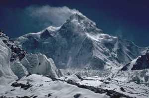 Януш Майер о польской зимней экспедиции на К2