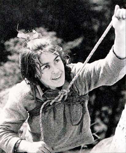 Ванда Руткевич (Wanda Rutkiewicz)