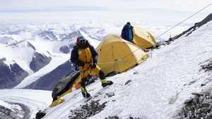 Эверест без кислорода - мечта и реальность