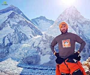 Зимние экспедиции на Эверест, К2 и Нангапарбат: день отдыха и попытка штурма