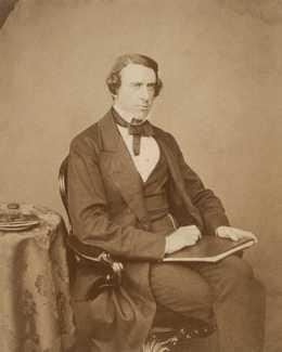 Лесли Стивен - легендарный альпинист и отец писательницы Вирджинии Вульф