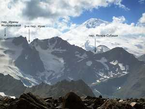 На Эльбрусе нашли пропавших белорусских альпинистов
