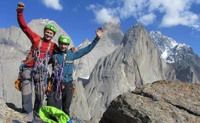 Календарь национальных соревнований по альпинизму на 2018 год