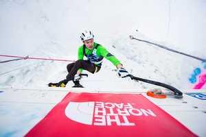 Сегодня в Китае стартует третий этап Кубка Мира по ледолазанию