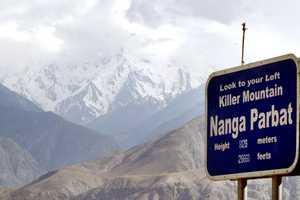 Правительство Пакистана создаст комиссию по расследованию трагедии на Нангапарбат