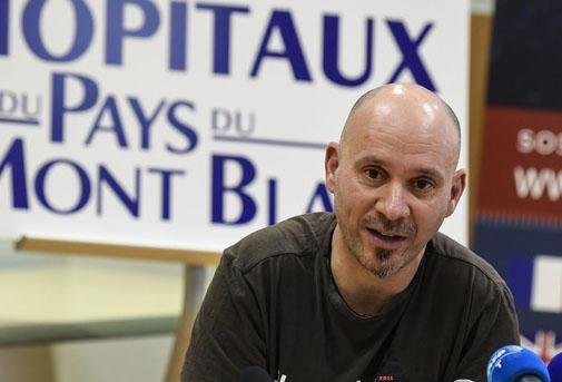 Фредерик Шампле (Frédéric Champly)