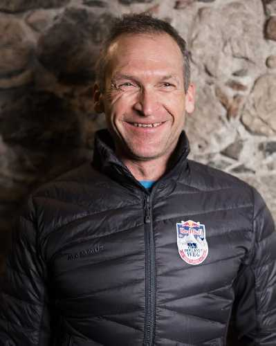 Бернхард Хуг (Bernhard Hug)