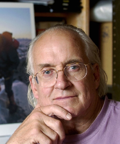 Doug Scott, 2010
