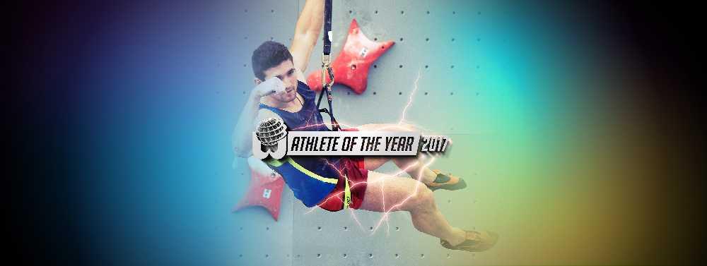 """Реза """"Алипуршена"""" Алипуршеназандифар (Reza Alipourshenazandifar) - спортсмен года 2017"""