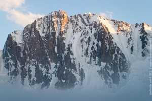 Напарник погибшего в Ала-Арче альпиниста из Литвы рассказал подробности трагедии