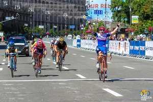 100 дней до старта самой престижной велогонки страны Race Horizon Park