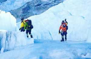 Зимние экспедиции на Эверест и К2: последняя попытка штурма и отдых перед решающим выходом