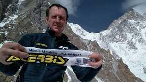 Зимние экспедиции на Эверест и К2: