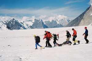 Почечная колика в условиях высокогорья: самый простой путь к выздоровлению