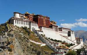 Лучшие достопримечательности Тибета будут открыты бесплатно для туристов до конца апреля