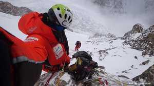 Зимняя экспедиция на К2: попытка штурма вершины не состоится в ближайшем погодном окне