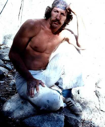 Джим Бридвелл (Jim Bridwell)