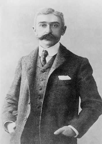 Пьер де Фреди, барон де Кубертен (фр. Pierre de Frédy, baron de Coubertin)