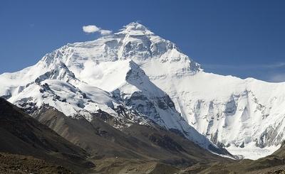 Китай вводит новые правила на Эвересте