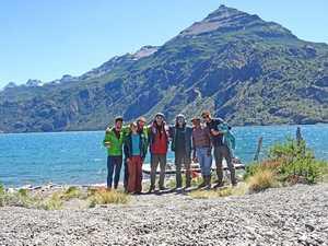 Британские и ирландские первые восхождения в чилийской Патагонии