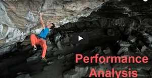 Детальный анализ Эрика Хорста прохождения самого сложного в мире скалолазного маршрута