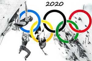 Квалификационная система отбора скалолазов на Олимпийские Игры в Токио 2020